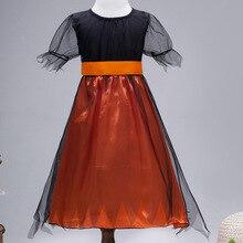 Хэллоуин косплей девушки моделирования одежды детские карнавальные костюмы рождественские костюмы производительности одежда