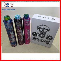 Atomizer Stop118 24mm for 9