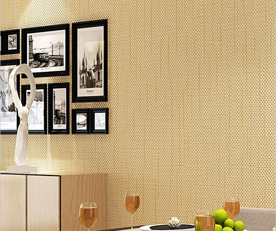 Online Shop Beibehang 3d Wallpaper Pure Color Plain Modern Linen Cloth  Bedroom Wallpaper Living Room Office Design Wallpaper For Walls 3 D |  Aliexpress ... Part 55