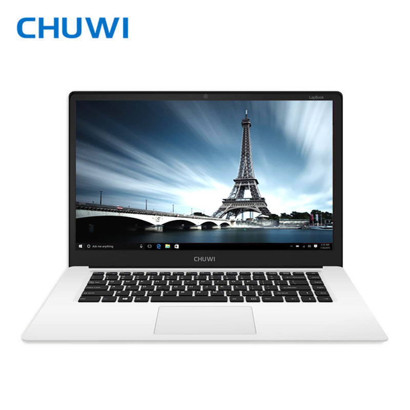 CHUWI Official! CHUWI LapBook 15.6 Inch Laptop Notebook PC Intel Cherry Z8350...