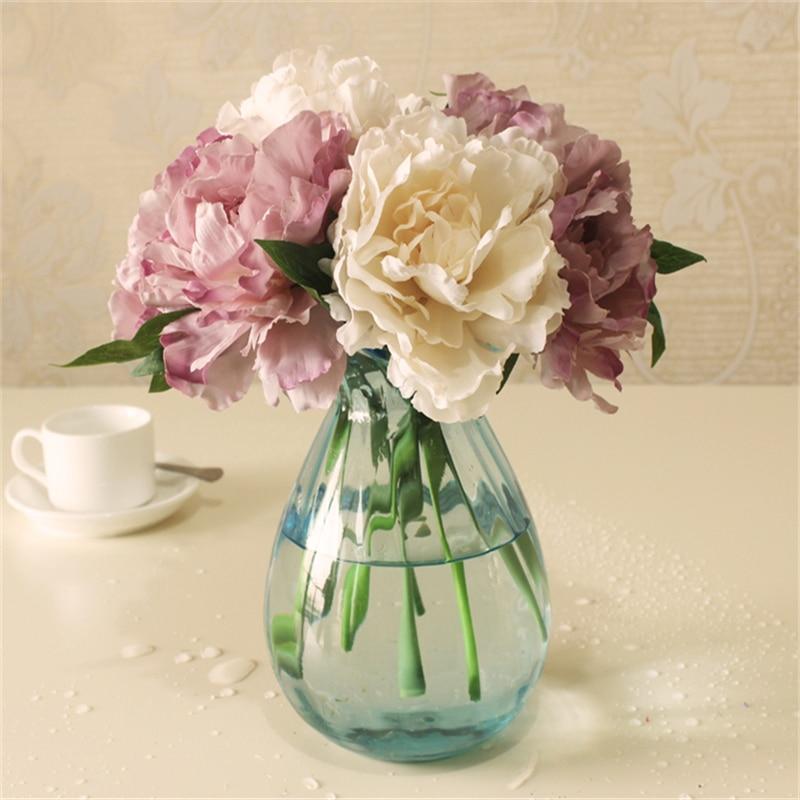 Online Get Cheap Silk Flower Arrangements