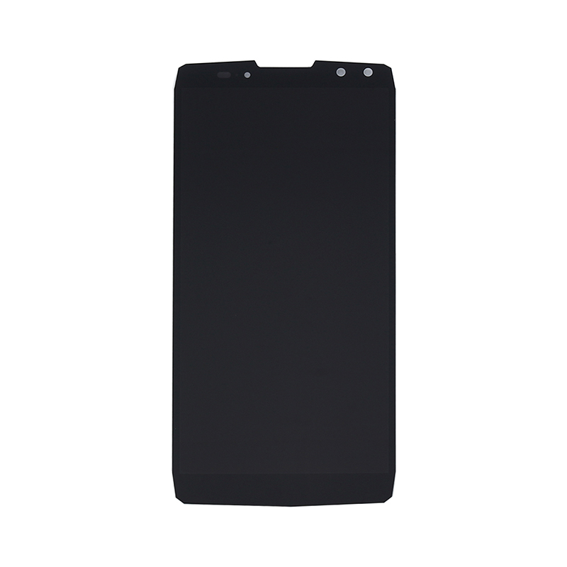 Image 2 - Alesser For Blackview P10000 Pro LCD Display and Touch Screen  Assembly Repair Parts With Tools  Film For Blackview P10000 ProMobile  Phone LCD Screens