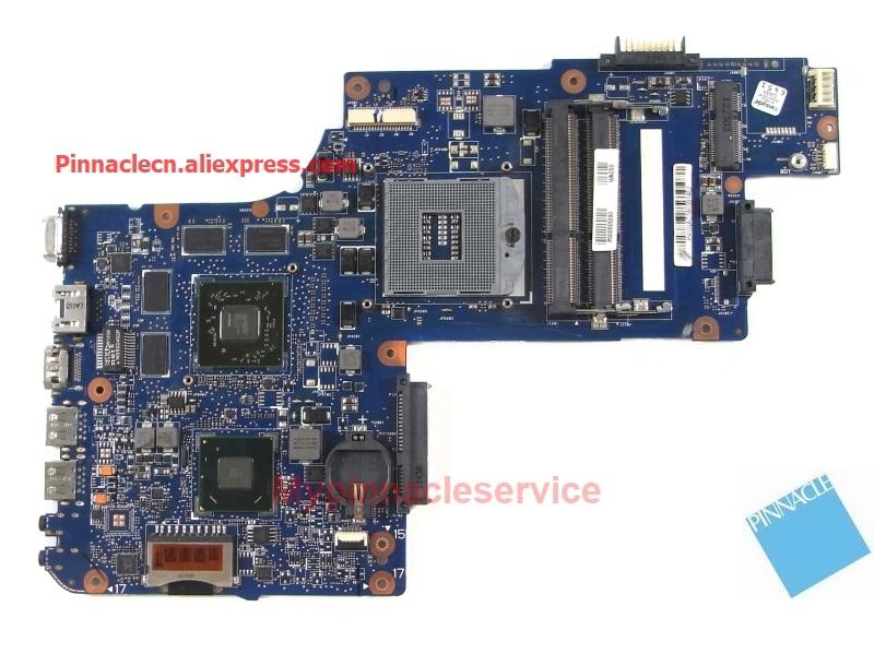 H000052750 Carte Mère pour Toshiba Satellite L850 C850/w discrets HD7600M graphique