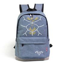 Fate Anime Style Oxford Backpack