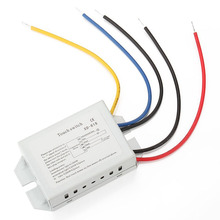 New Arrival Sensitive Touch Switch 220V On/Off Professional Touch Switch for LED Lamp Light Pipe XD-618 HR