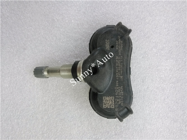 For Toyota Tundra Sienna Sequoia font b Tpms b font Sensor Tyre Pressure Sensor Tire Pressure
