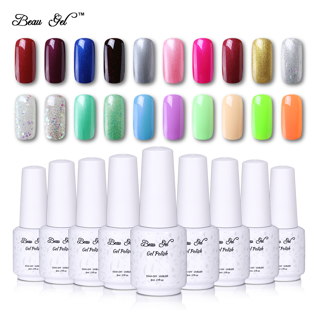 Buy sparkle gel nails and get free shipping on AliExpress.com