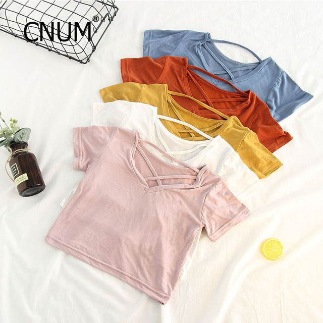 5d13d0eb22c CNUM Baby Girl T-shirt Big Girls Tees T Shirts Children Blouse T-shirts  Super Quality Kids Summer Clothes Pink Brand