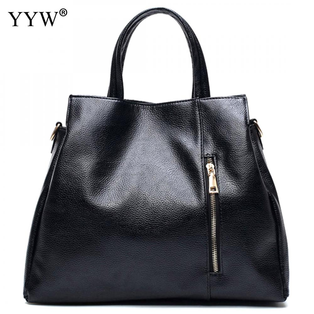 European and American style 2 Bags/set Leather Handbag Crocodile grain Women Purse Chain High Ladies Luxury Shoulder bags