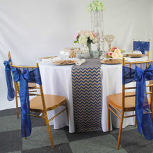 Burlap Table Runner Roll - 12 x 10 Yards Jute Hessian with Finised Edges Banquet Wedding Party Event Decoration and Crafts