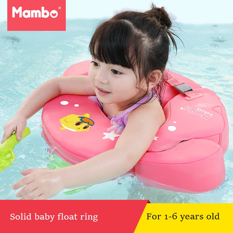 Baby Swimming Ring free Inflatable Infan