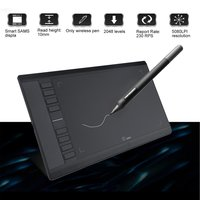 UGEE M708 10 6 Inch Ultra Thin Portable Electronic Digital Tablet Graphics Drawing Tablet Pad Hand