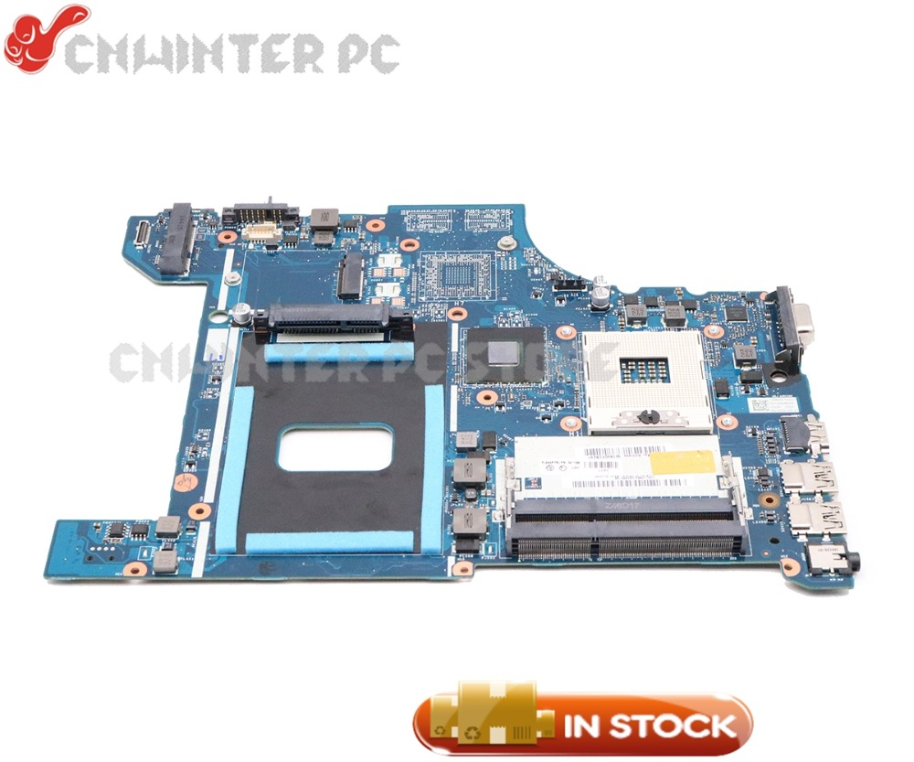 NOKOTION For Lenovo thinkpad E531 Laptop Motherboard HM77 GMA HD4000 DDR3 04Y1298 04Y1299 04Y1300 VILE2 NA-A044 MAIN BOARD грабли palisad 61770