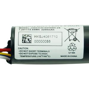 Image 2 - Bateria recarregável para b & o play bang & olufsen beoplay a2/ativo/beolit 15/beoplaybeolit 17 acumulador de colunas