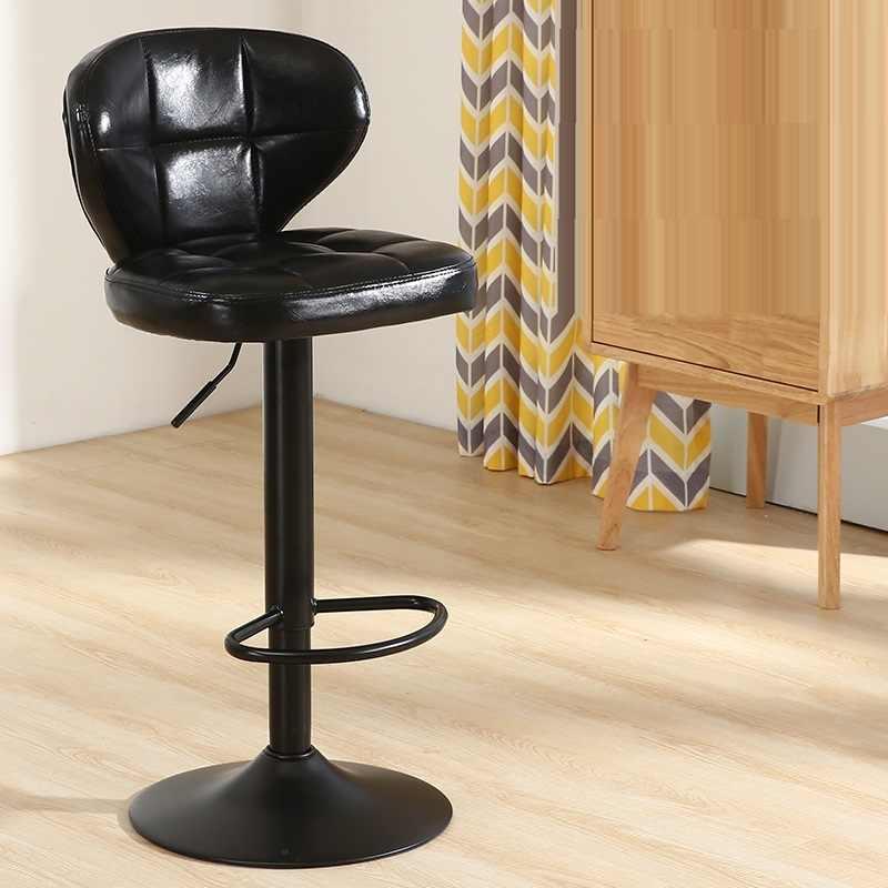 Comptoir Fauteuil Stoel Sedie Stoelen барный стул Kruk Настольный Песочник кожаный табурет современный стул Silla барный стул