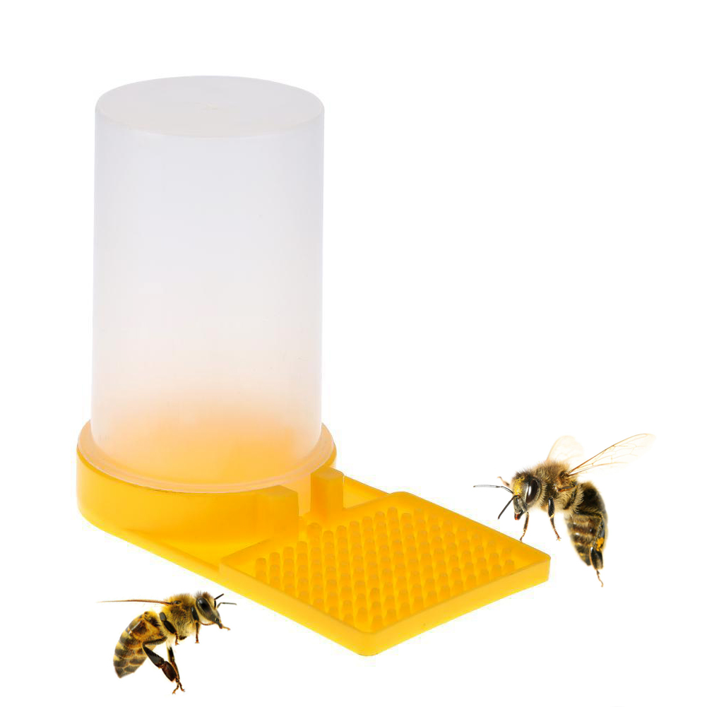 Beekeeping Beehive Water Feeder Bee Drinking Nest Entrance Beekeeper Cup Tool Kit E2SBeekeeping Beehive Water Feeder Bee Drinking Nest Entrance Beekeeper Cup Tool Kit E2S