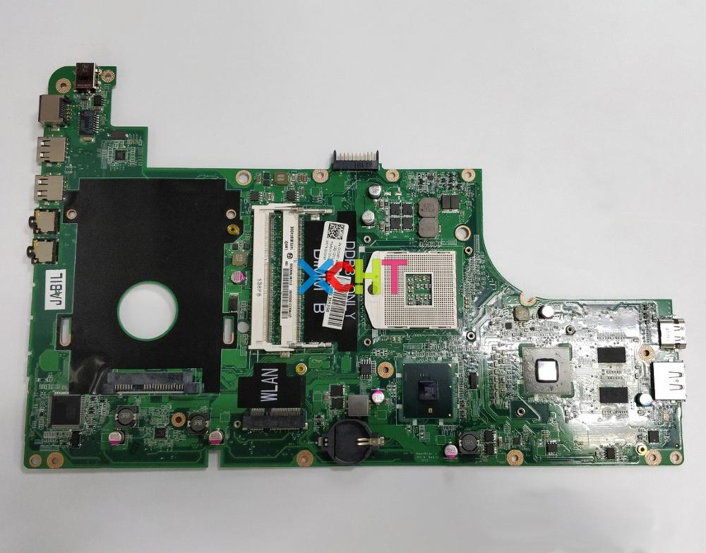 for Dell N3010 XCH9T 0XCH9T CN 0XCH9T DAUM7CMB6C0 1GB Video card Laptop Motherboard Mainboard Tested