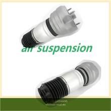 Free Shipping Pair For Porsche Panamera Front Air Shock Absorber Air Spring Air Bag Suspension Repair Kits цена