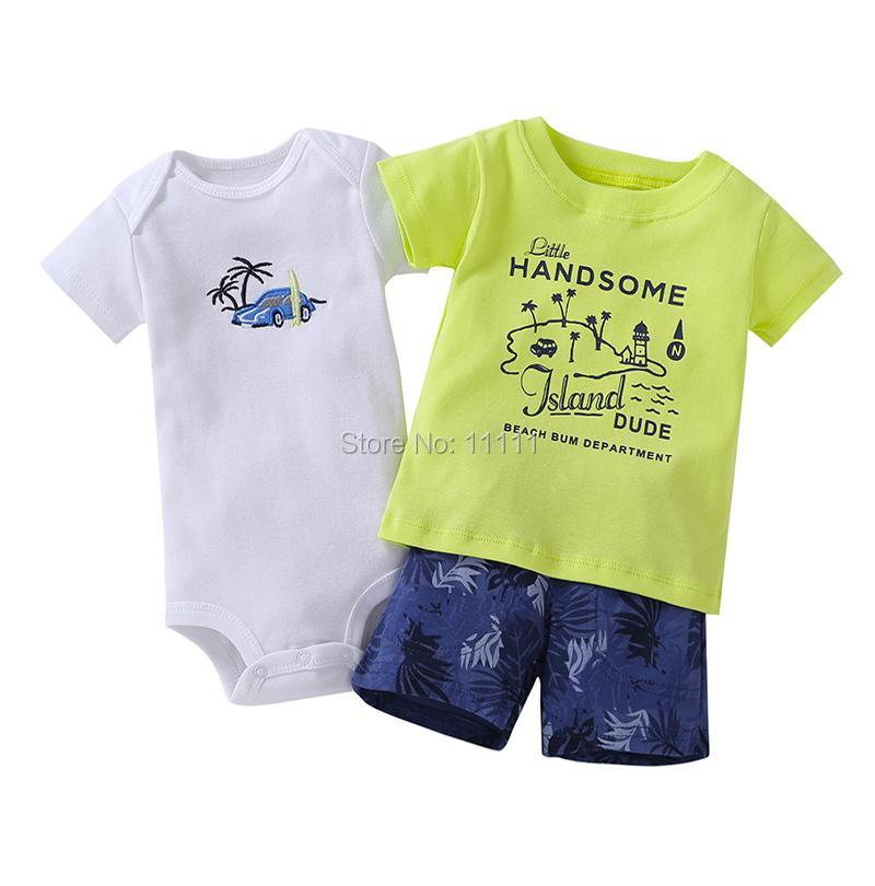 Unisex Clothing Set