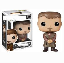 Funko Pop Anime Song Of Ice And Fire Game Thrones Collectible Model Boy Toys Movie Action Figure For Children