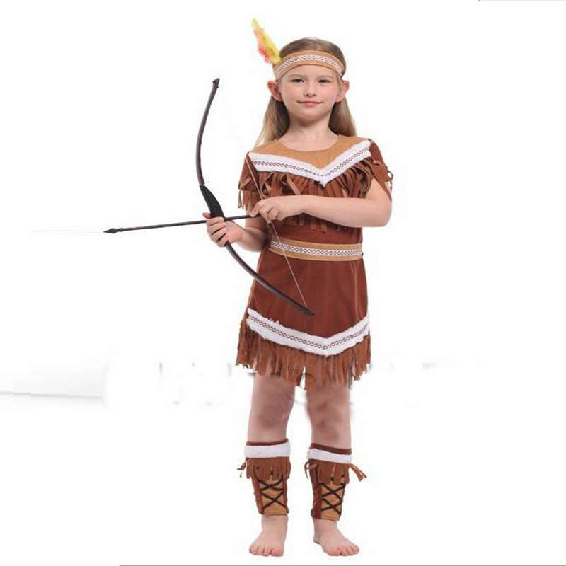 Compare Prices on Indian Girl Halloween Costumes- Online Shopping ...