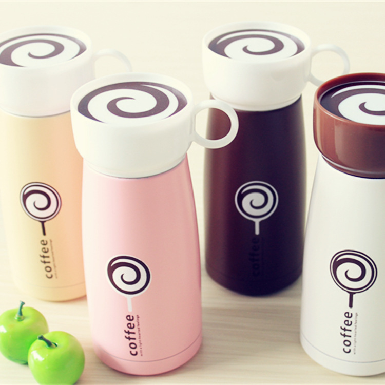 Online Buy Wholesale Cute Coffee Thermos From China Cute