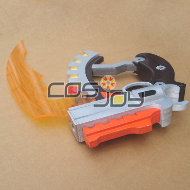 Aliexpress.com : Buy Cosjoy .Hack Xth Form Haseo Blade Twin Blade ...