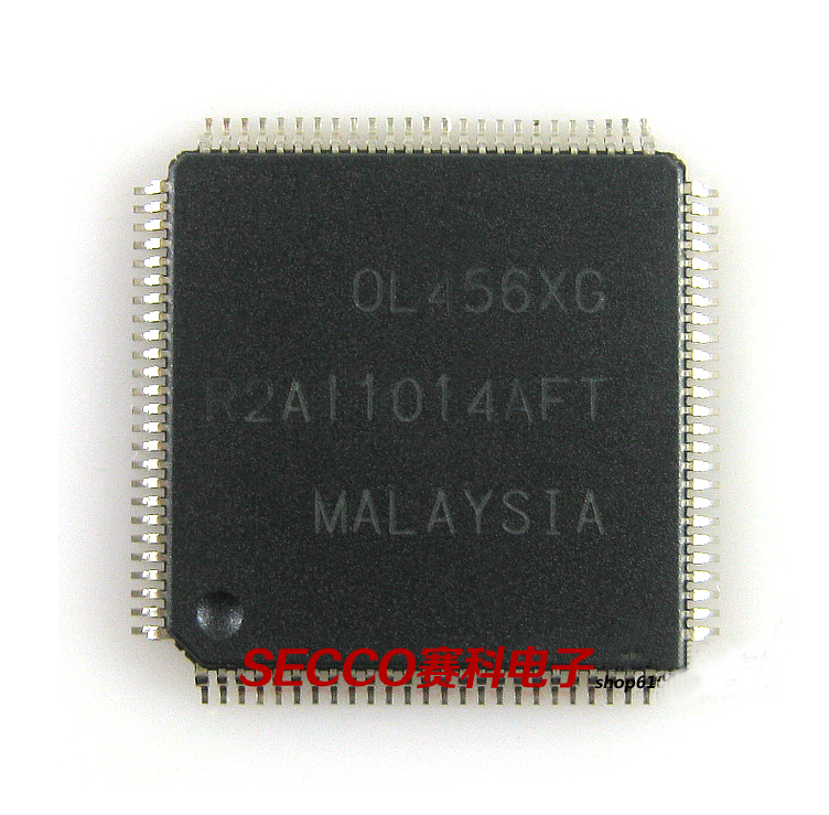 Si Тай и SH R2A11014FT R2A11014AFT integrated circuit