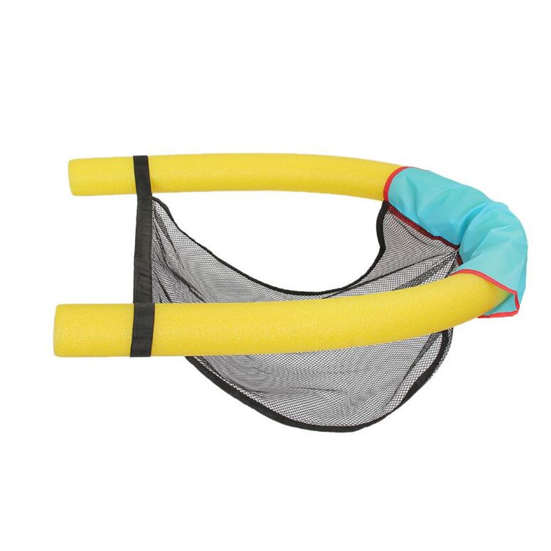 Amazing Noodle Hammock Chair Sling Lounger Water Swimming Pool Inflatable Float Floating (12)