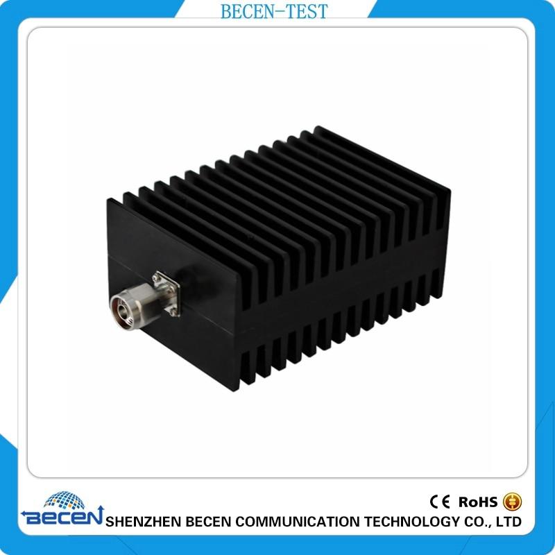 100W N-JK coaxial fixed attenuator,DC to  3GHz , ,1dB,2dB,3dB,5dB,6dB,10dB,15dB,20dB,30dB,40dB,50dB100W N-JK coaxial fixed attenuator,DC to  3GHz , ,1dB,2dB,3dB,5dB,6dB,10dB,15dB,20dB,30dB,40dB,50dB