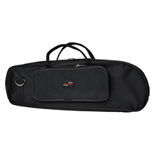 New Trumpet Soft Case Nylon Gig Bag Black