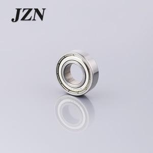 """Image 5 - R3ZZ ABEC (100 CÁI) 3/16 """"x1/2"""" x 0.196 """"inch Miniature Ball Bearings RC mô hình"""