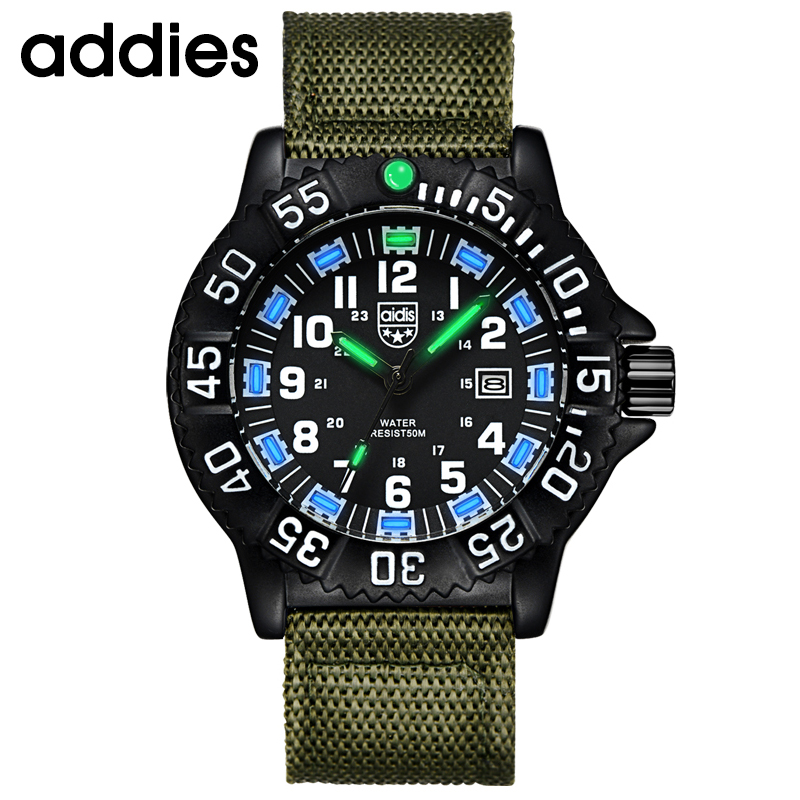 Watch Men Brand Luxury Fashion Sports Watches Luminous Male Clock Quartz Watch Hour Montre Drop Ships relogio masculino
