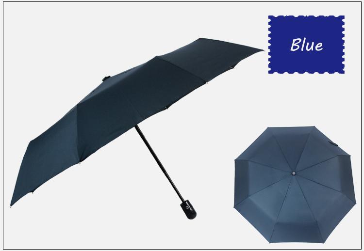 66f3d84be998 Wind Resistant Folding Automatic Umbrella Rain Women Male Auto Luxury Big  Windproof Umbrellas For Men Rain Black Coating Parasol - us84