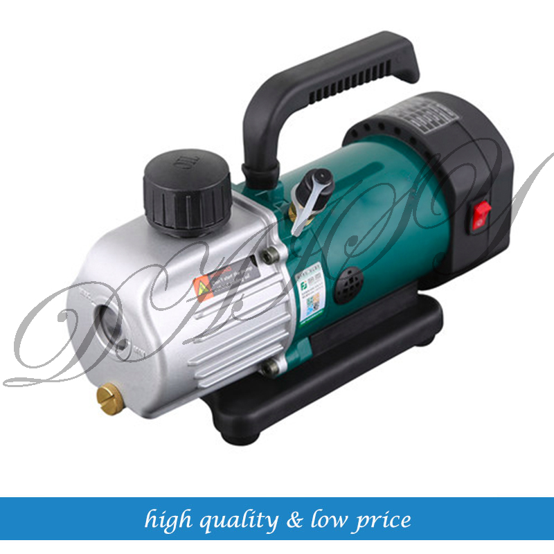 50-100L/MIN Laboratory/ Refrigerator /Air- conditioning Pump Rotary Vane Vacuum Pump