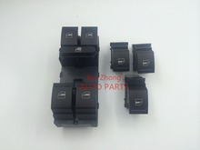 For volkswagen touareg Electric Power Window Lifter Control switch VW touareg door glass Switch font b