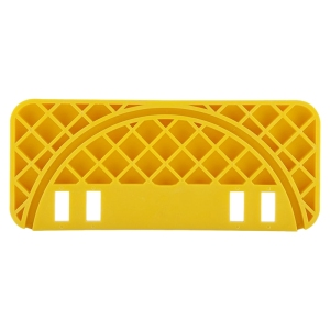 Image 1 - Beekeeping Scraper Tool Bee Keeper Flat Equipment Durable Plastic Honey Bucket Nest Frame Shelf Nest Spleen Bee Hive Scraper C