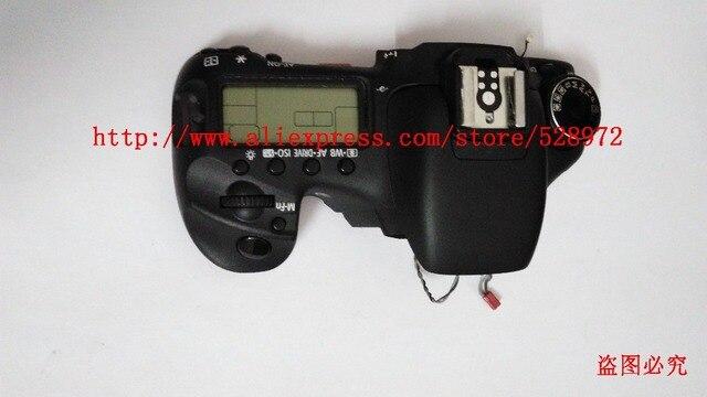 Ремонт Фотоаппаратам Комплектующие EOS 7D верхний корпус группа для Canon