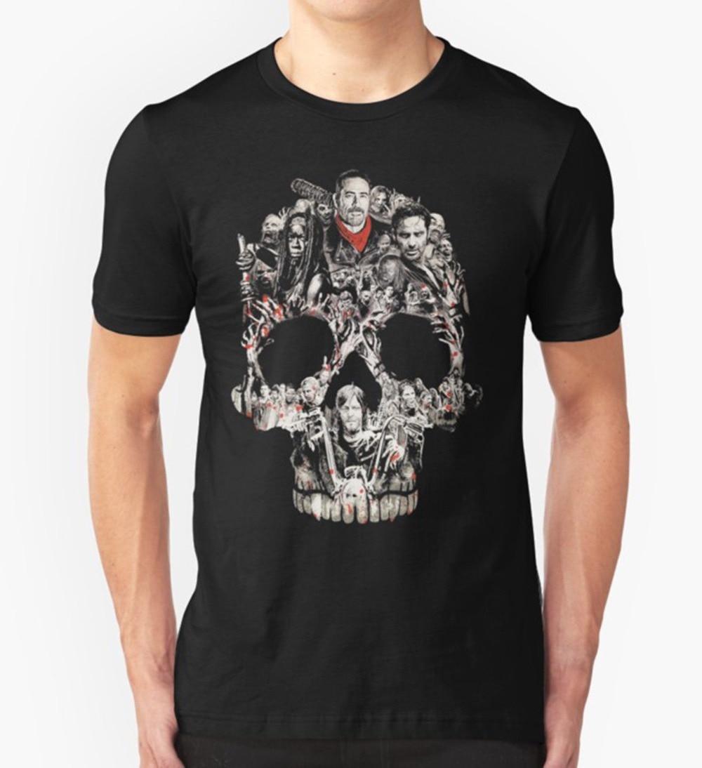 font-b-the-b-font-font-b-walking-b-font-font-b-dead-b-font-skull-t-shirt-twd