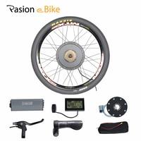 Passion Ebike 48V 1500W Bicicleta Electric Bicycle Bike Conversion Kit Rear Wheel Motor Kit