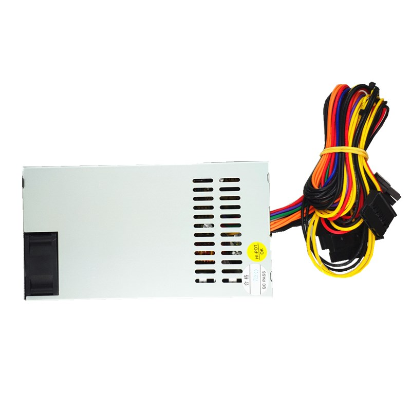 Купить с кэшбэком 250W ATX Power Supply for Desktop 250W 1U POS Cashier Mini ITX PSU Power Supply Unit 250W Flex Power Supply 1U industrial PSU