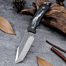 Cold Steel Survival Tactical Knife High-grade Outdoor Utility Knife Cs Go Hunting Combat Knives Navajas Cuchillos Facas Taticas