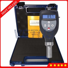 Best price HT-6510B Portable Durometer Digital Shore Hardness Tester for Middle Hard Rubber Materials measuring device