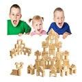 Atualizado Mais Novo Materiais de Montessori montessori Brinquedos Educativos De Madeira Blocos de Construção Do Bebê Brinquedos para crianças WD44