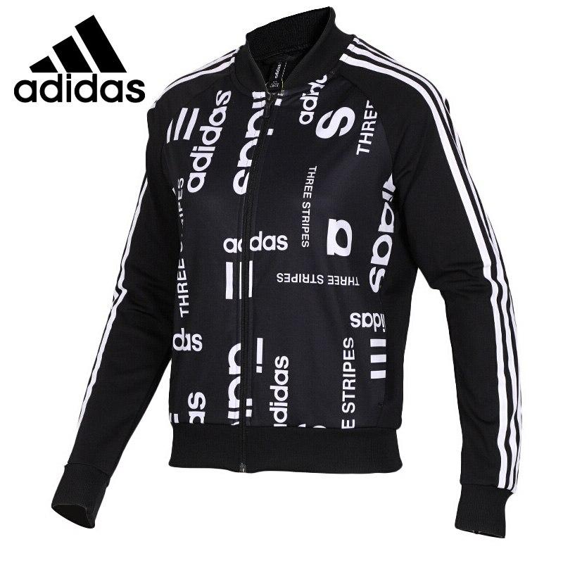 Оригинальный Новое поступление 2018 Adidas Neo Label W избранного куртка-бомбер TT Для женщин куртка спортивная