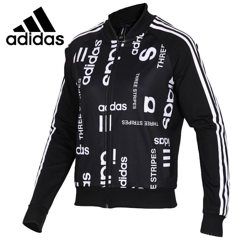 Original New Arrival 2018 Adidas Neo Label W Fav Bomber TT Women's jacket Sportswear