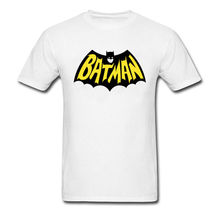 NEW Batman Retro Vintage Men Shirt Graphic Mens Cool Amazing  Men'S Fashion T Shirt Hipster Tops Short Sleeve Tees