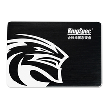 Sale wholesale Kingspec 2.5 Inch SATA 2 II SSD 16GB For Internal solid state drive Disk free shipping russia brazil spain