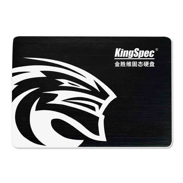 Sale  wholesale Kingspec  2.5 Inch SATA III II SSD 16GB For Internal solid state drive Disk  free shipping russia brazil spain