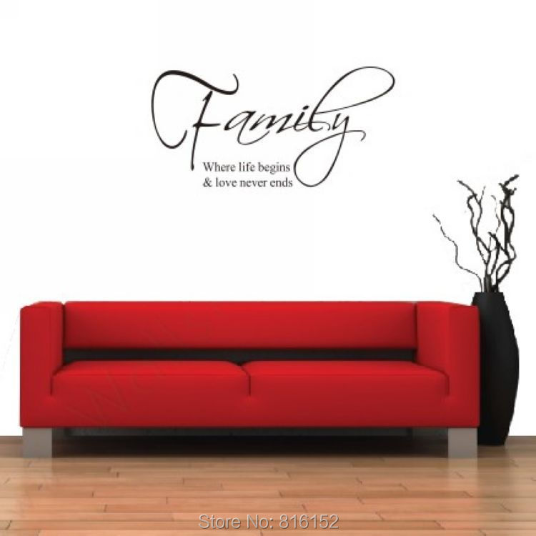 Wall Art Sayings compare prices on wall art sayings- online shopping/buy low price
